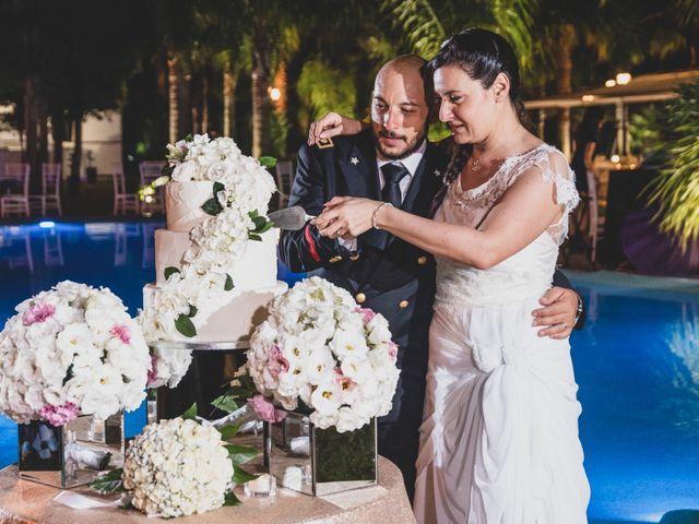 Il matrimonio di Luciano e Valentina a Cerveteri, Roma 40