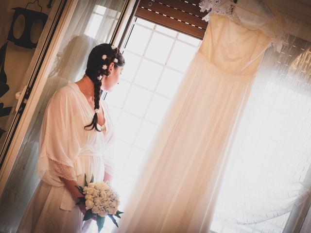 Il matrimonio di Luciano e Valentina a Cerveteri, Roma 42