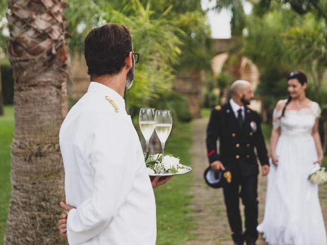 Il matrimonio di Luciano e Valentina a Cerveteri, Roma 69