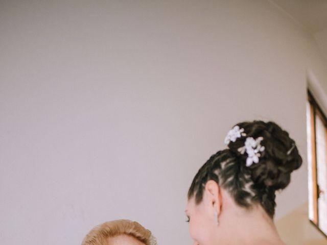 Il matrimonio di Simone e Sara a Covo, Bergamo 27