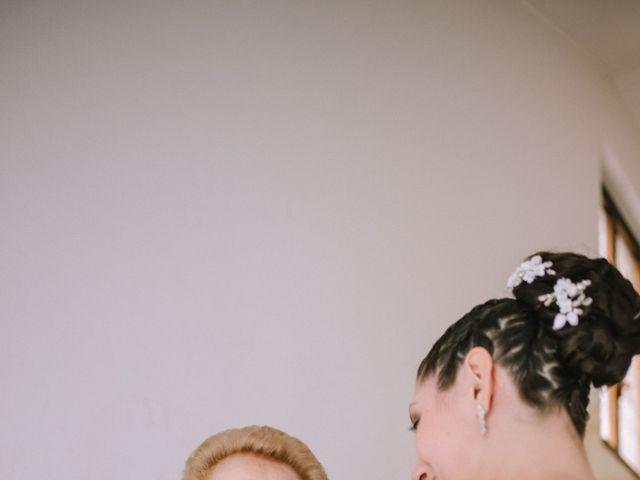 Il matrimonio di Simone e Sara a Covo, Bergamo 28