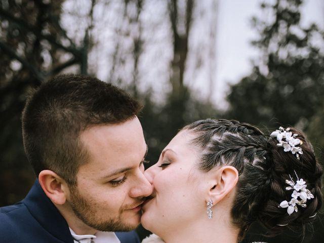 Il matrimonio di Simone e Sara a Covo, Bergamo 75
