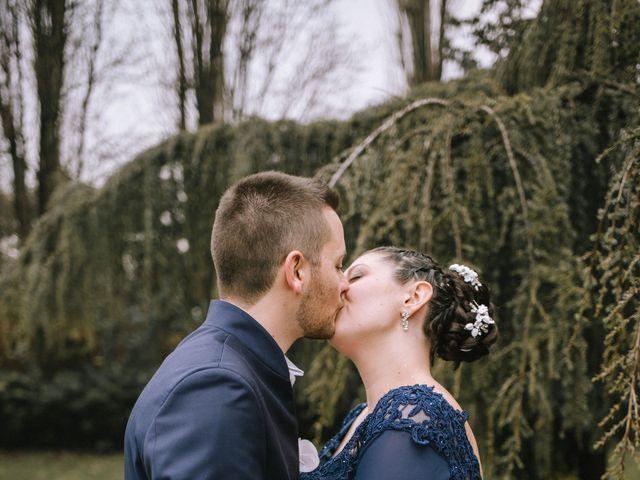 Il matrimonio di Simone e Sara a Covo, Bergamo 85