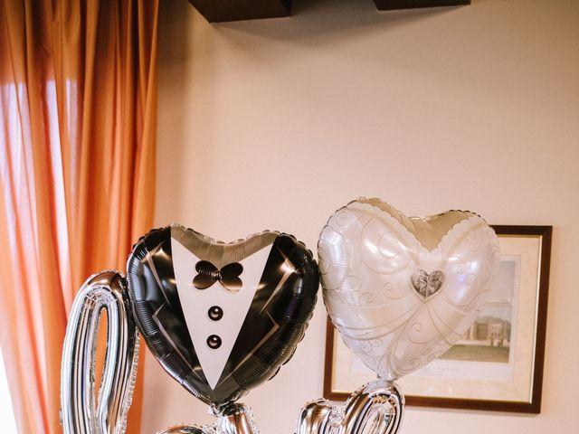 Il matrimonio di Simone e Sara a Covo, Bergamo 95