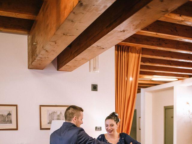 Il matrimonio di Simone e Sara a Covo, Bergamo 102