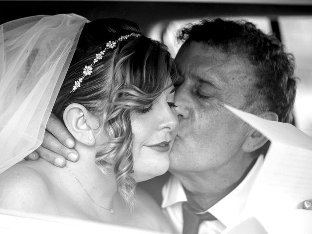 Il matrimonio di Alessandro e Licia a Rubiera, Reggio Emilia 8