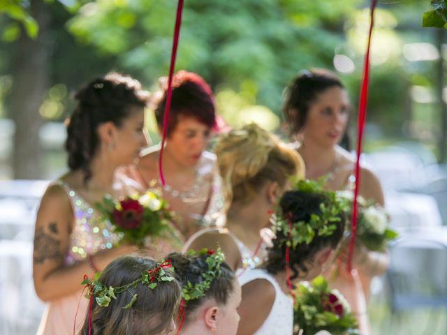 Il matrimonio di Alessandro e Licia a Rubiera, Reggio Emilia 9