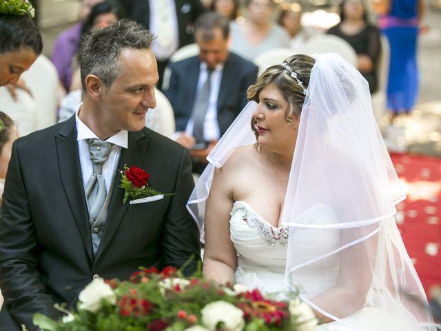 Il matrimonio di Alessandro e Licia a Rubiera, Reggio Emilia 11