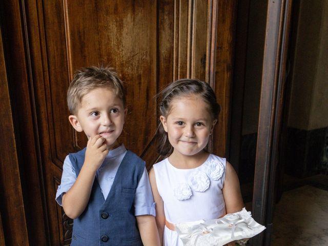 Il matrimonio di Enrico e Emanuela a Torino, Torino 34