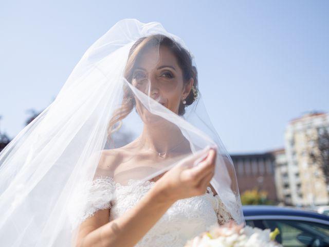 Il matrimonio di Enrico e Emanuela a Torino, Torino 38