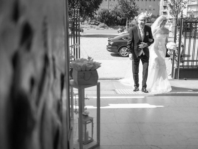 Il matrimonio di Enrico e Emanuela a Torino, Torino 39