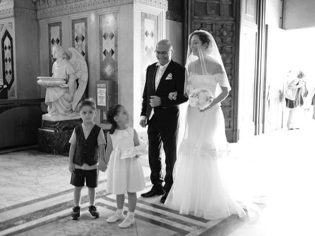 Il matrimonio di Enrico e Emanuela a Torino, Torino 41