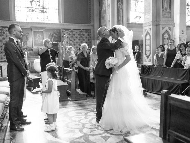 Il matrimonio di Enrico e Emanuela a Torino, Torino 42