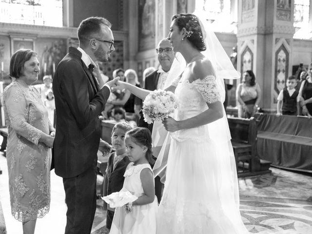 Il matrimonio di Enrico e Emanuela a Torino, Torino 43