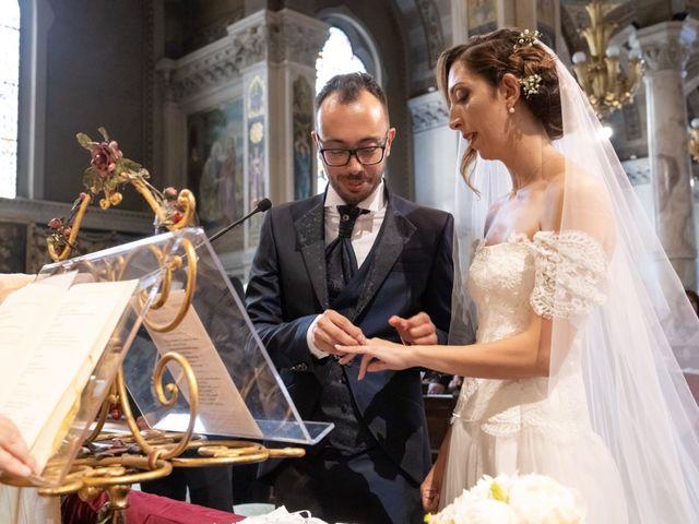 Il matrimonio di Enrico e Emanuela a Torino, Torino 45
