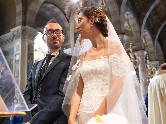 Il matrimonio di Enrico e Emanuela a Torino, Torino 50