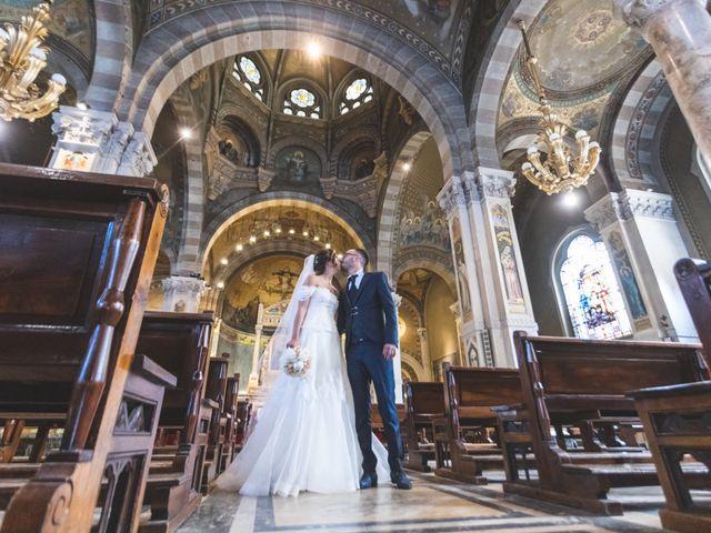 Il matrimonio di Enrico e Emanuela a Torino, Torino 51