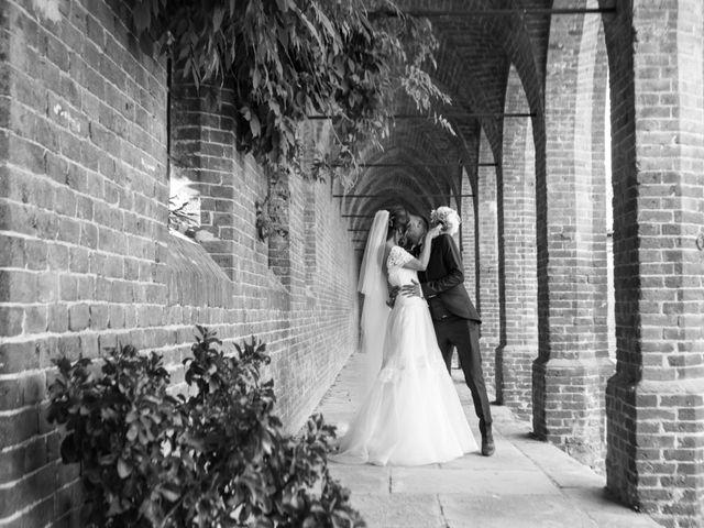Il matrimonio di Enrico e Emanuela a Torino, Torino 1