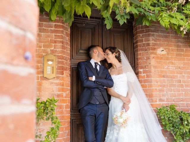 Il matrimonio di Enrico e Emanuela a Torino, Torino 54