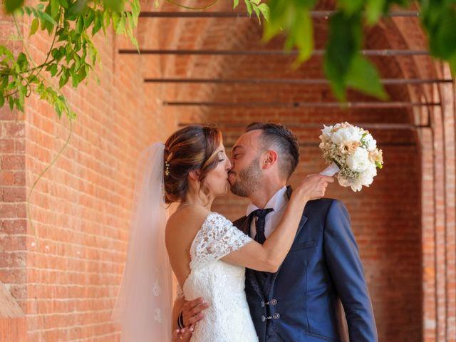 Il matrimonio di Enrico e Emanuela a Torino, Torino 55