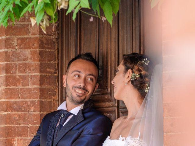 Il matrimonio di Enrico e Emanuela a Torino, Torino 56