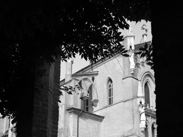 Il matrimonio di Enrico e Emanuela a Torino, Torino 58