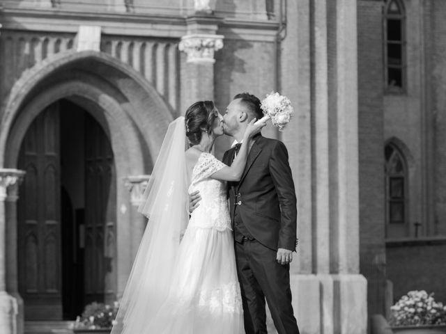 Il matrimonio di Enrico e Emanuela a Torino, Torino 59