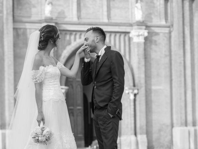 Il matrimonio di Enrico e Emanuela a Torino, Torino 60
