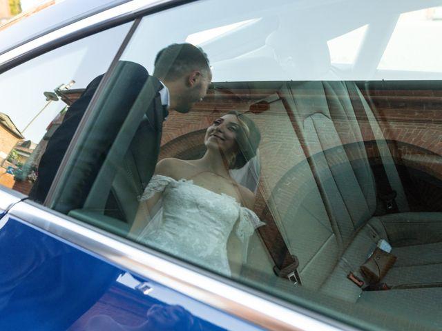 Il matrimonio di Enrico e Emanuela a Torino, Torino 61