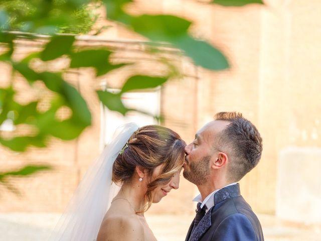 Il matrimonio di Enrico e Emanuela a Torino, Torino 62