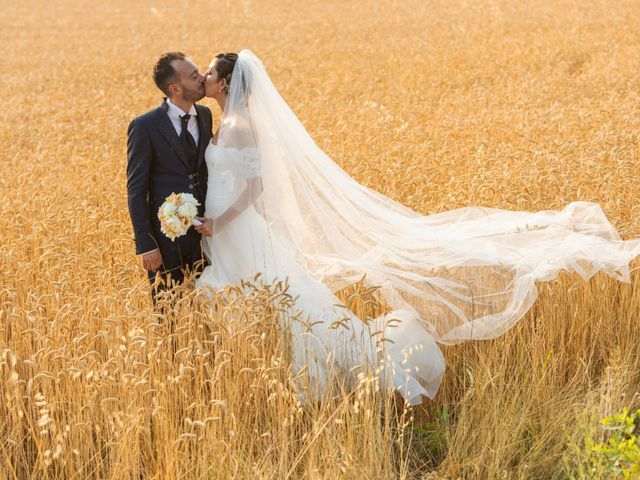 Il matrimonio di Enrico e Emanuela a Torino, Torino 2