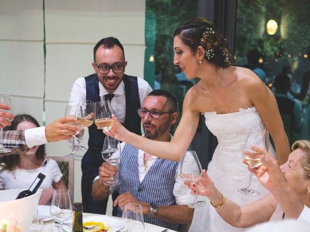 Il matrimonio di Enrico e Emanuela a Torino, Torino 80