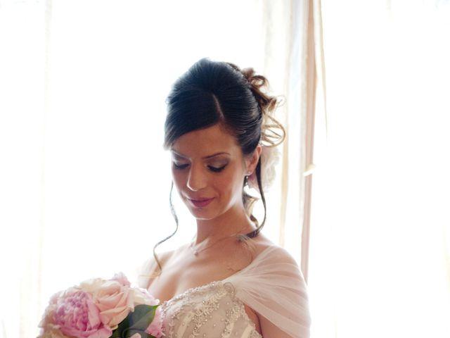 Il matrimonio di Emanuele e Sabrina a Rosignano Marittimo, Livorno 18
