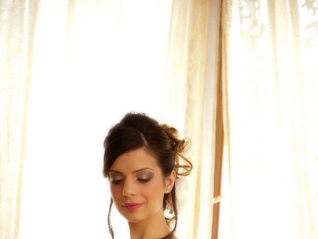 Il matrimonio di Emanuele e Sabrina a Rosignano Marittimo, Livorno 22