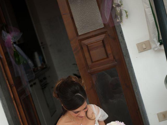 Il matrimonio di Emanuele e Sabrina a Rosignano Marittimo, Livorno 23