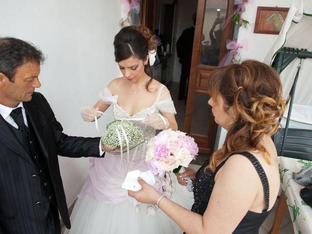 Il matrimonio di Emanuele e Sabrina a Rosignano Marittimo, Livorno 24