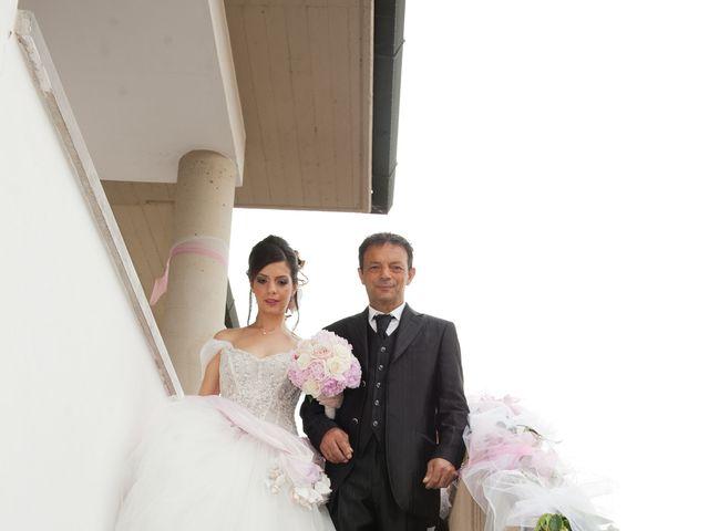 Il matrimonio di Emanuele e Sabrina a Rosignano Marittimo, Livorno 26