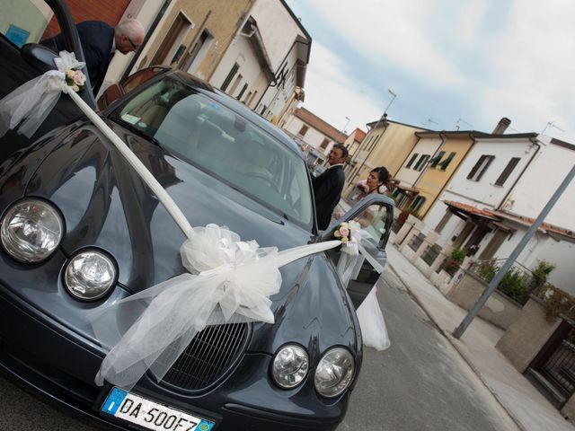 Il matrimonio di Emanuele e Sabrina a Rosignano Marittimo, Livorno 27