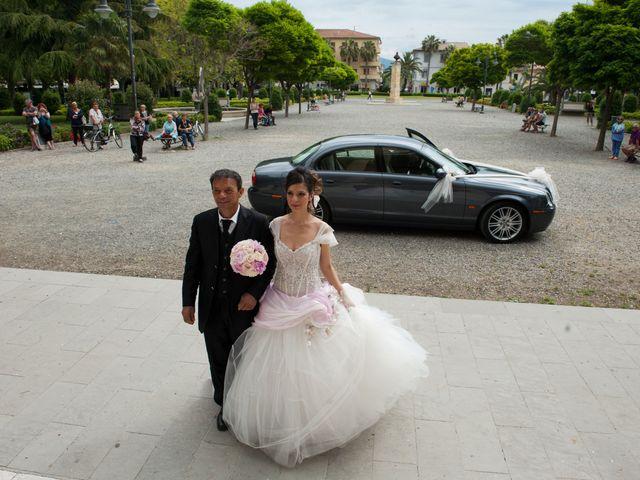 Il matrimonio di Emanuele e Sabrina a Rosignano Marittimo, Livorno 31