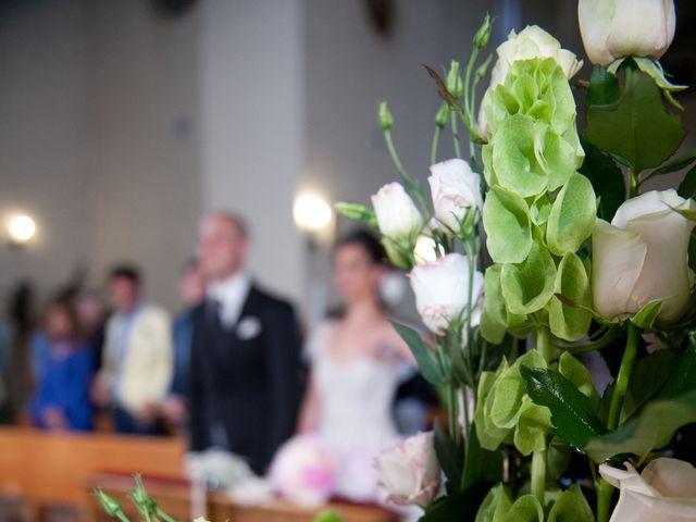 Il matrimonio di Emanuele e Sabrina a Rosignano Marittimo, Livorno 42