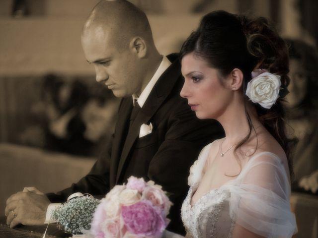 Il matrimonio di Emanuele e Sabrina a Rosignano Marittimo, Livorno 47