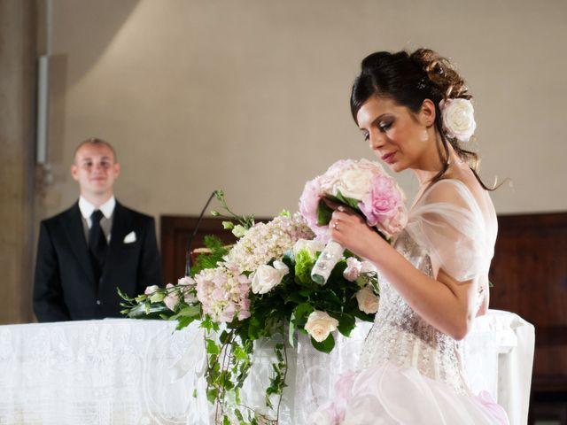 Il matrimonio di Emanuele e Sabrina a Rosignano Marittimo, Livorno 50