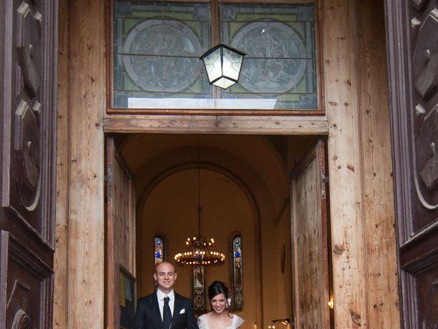 Il matrimonio di Emanuele e Sabrina a Rosignano Marittimo, Livorno 51