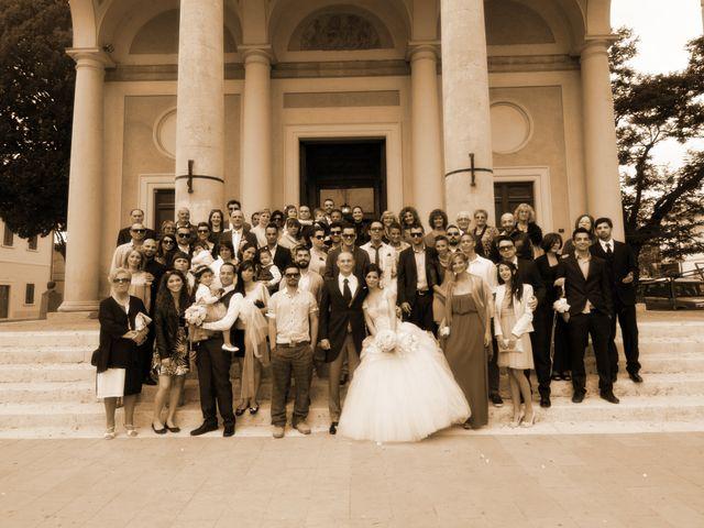 Il matrimonio di Emanuele e Sabrina a Rosignano Marittimo, Livorno 55