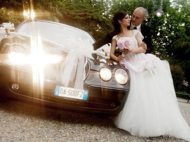 Il matrimonio di Emanuele e Sabrina a Rosignano Marittimo, Livorno 2