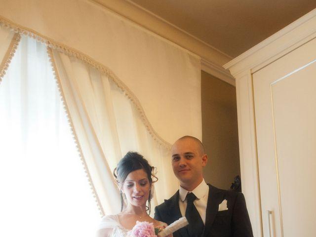 Il matrimonio di Emanuele e Sabrina a Rosignano Marittimo, Livorno 60