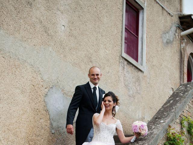 Il matrimonio di Emanuele e Sabrina a Rosignano Marittimo, Livorno 65