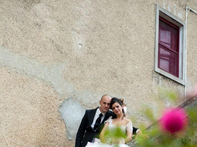 Il matrimonio di Emanuele e Sabrina a Rosignano Marittimo, Livorno 66