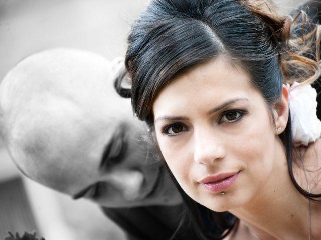 Il matrimonio di Emanuele e Sabrina a Rosignano Marittimo, Livorno 71