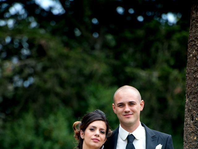 Il matrimonio di Emanuele e Sabrina a Rosignano Marittimo, Livorno 72